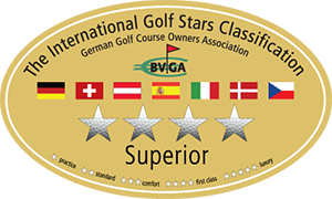 Golfclub Sigmaringen international Golf Stars Association