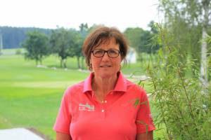 Golfclub Sigmaringen Andrea Schneider Bannier