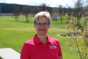 Golfclub Sigmaringen Dolores Fuchs