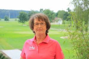 Golfclub Sigmaringen Susanne Adam