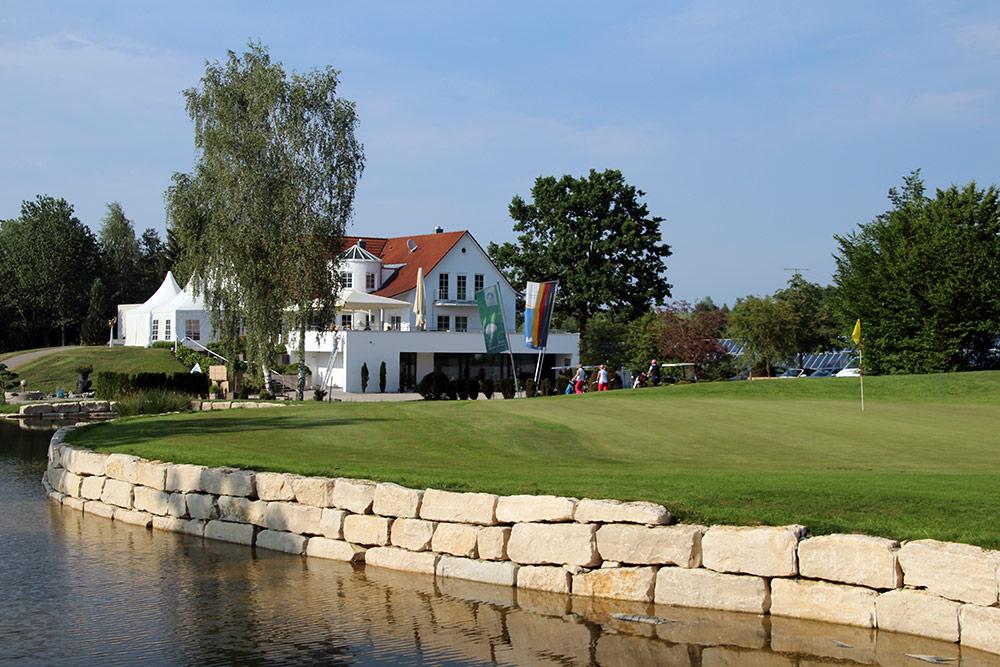 Golfclub Sigmaringen Gäste