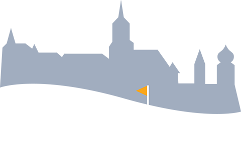 Golfclub Sigmaringen Retina Logo