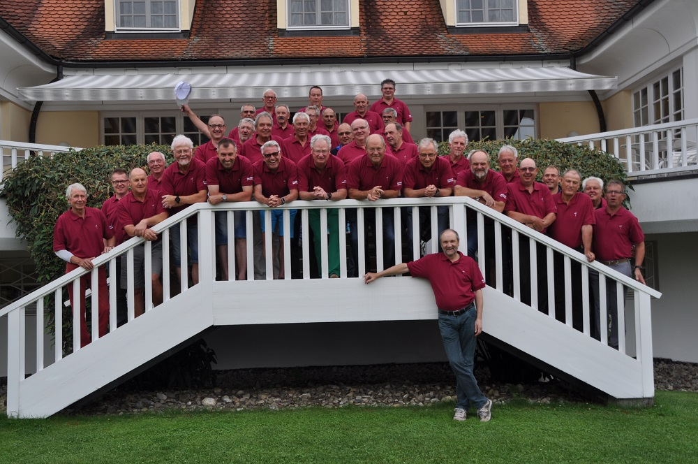 Golfclub Sigmaringen Herrengolf