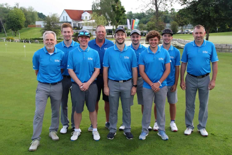 Golfclub Sigmaringen Herrenmannschaft