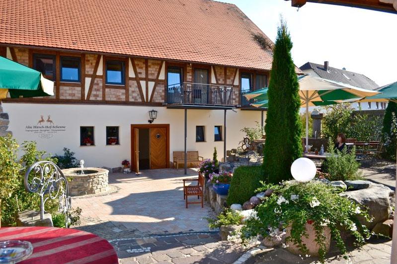 Golfclub Sigmaringen Hotel & Landgasthof Hirsch
