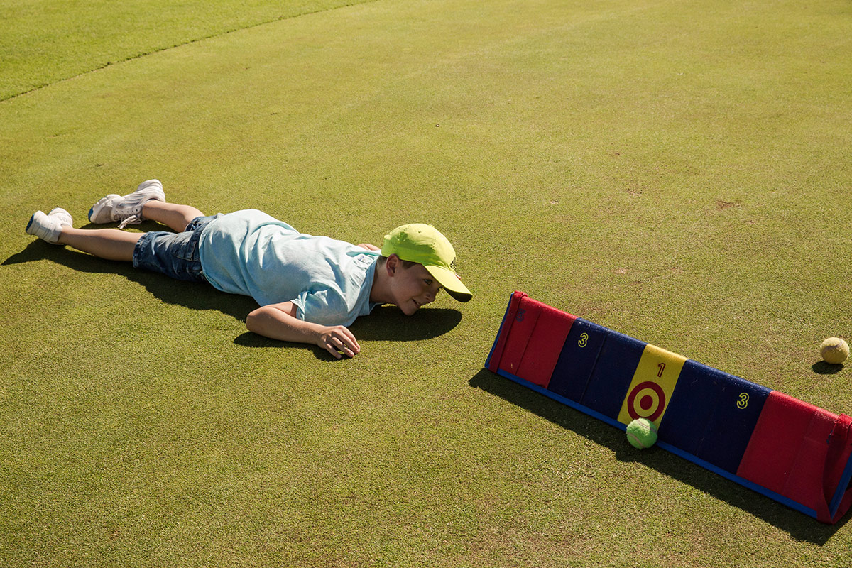 Golfclub Sigmaringen Jugend
