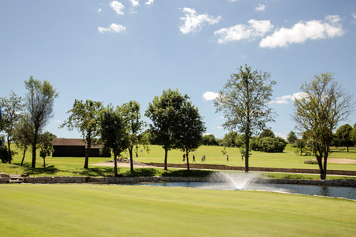 Golfclub Sigmaringen Schnupperkurs Golf lernen