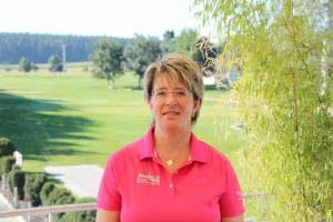 Golfclub Sigmaringen Gabi Tubach
