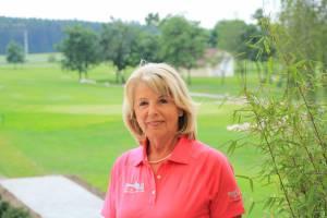Golfclub Sigmaringen Ella Wolf