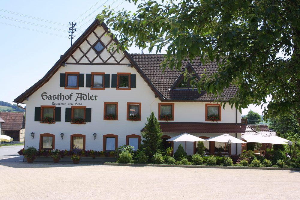 Golfclub Sigmaringen Hotel & Gasthof ADLER