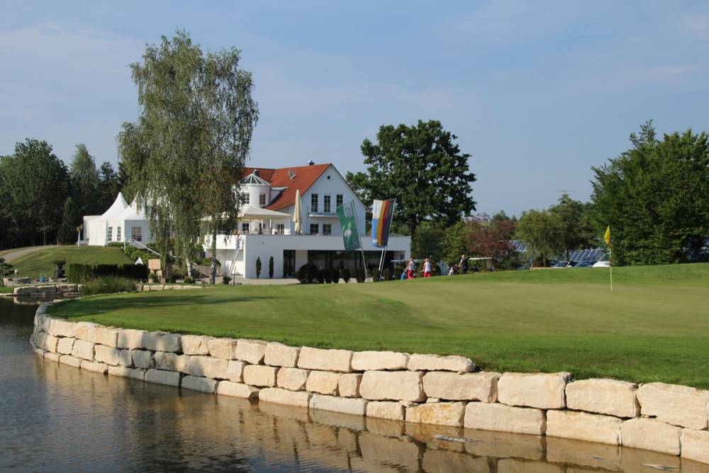 Golfclub Sigmaringen