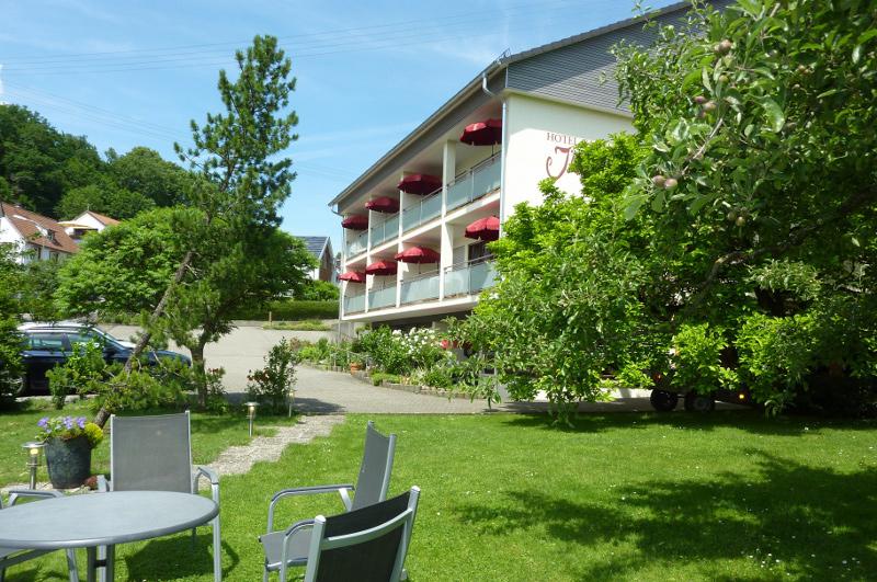 Golfclub Sigmaringen Hotel Garni JÄGERHOF