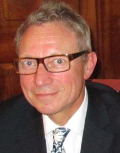 Dr. Hubert Hug